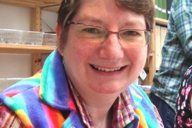 Joy Funnell